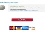 Famvir Billigaste Online. Safe & Secure orderhantering