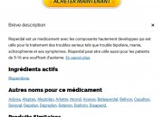 Achat Risperdal Québec – Payer Par Mastercard – c1hahuytap.pgddakrlap.edu.vn