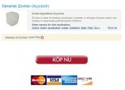 Köp Billig Zovirax
