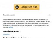 Acquisto Di Marca Valacyclovir A Buon Mercato