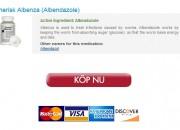 Bitcoin Accepterad * Billigt Albenza Varumärke