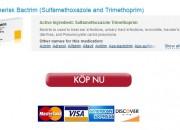 Pris Bactrim  – Expressleverans – Brand och generiska produkter