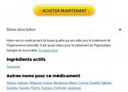 Hytrin France Pharmacie En Ligne – Pharmacie 24h – Discount Online Pharmacy