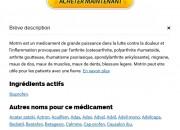 Motrin Online France. Sans Rx