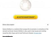 Le Prix Du Motilium / Internationale Pharmacie / c1hahuytap.pgddakrlap.edu.vn