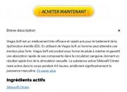 Sans Rx. Viagra Soft En Ligne Quebec