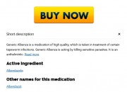 Buy Cheap Albendazole Online Without Prescription Needed – Generic Pharmacy