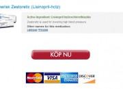 Köp Lisinopril-hctz online – hela världen Leverans