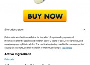 Purchase online Celebrex – Buy And Save Money – Guaranteed Shipping