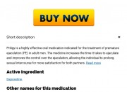 Discount Priligy Pill – Worldwide Delivery (3-7 Days)
