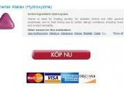 Beställ Atarax Online Sverige