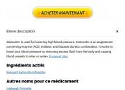 Vente Zestoretic en ligne. médicaments génériques ed en ligne