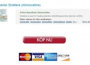 Få Strattera Online. Köp Strattera Märke Online