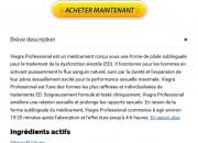 Acheter Professional Viagra 100 mg Internet – acheter des Professional Viagra