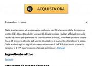 Dove Comprare Cialis 40 mg In Sicilia