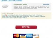Cialis Soft köpa medicin online | Bonus gratis frakt